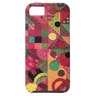 Collage Case For The iPhone 5