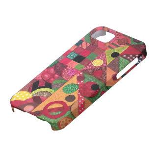 Collage iPhone 5 Case