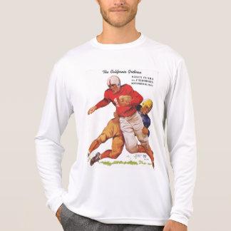 College Football Santa Clara vs CAL 1948 T-Shirt