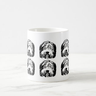 Collie Fun mug