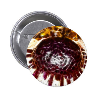 Colobocentrotus Atrata Sea Urchin Button