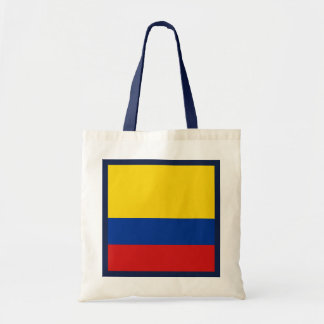 Colombia Flag Bag