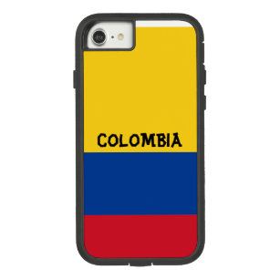 Colombia Phone Case