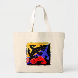 Colombian Lizard Bag
