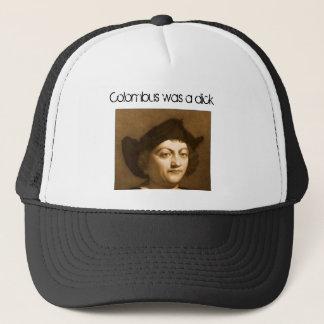 Colombus Trucker Hat