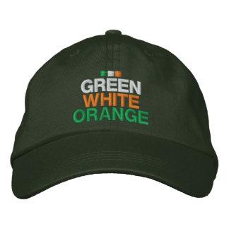 Color Blind Irish Baseball Cap