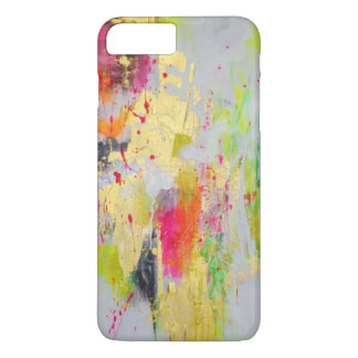 Color Collage iPhone 8 Plus/7 Plus Case