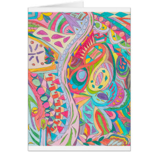 COLOR EYE CANDY COLLECTION 103 CARD