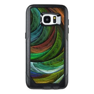Color Glory Abstract Art OtterBox Samsung Galaxy S7 Edge Case