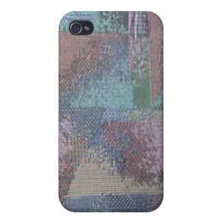 Color Knit Speck Case
