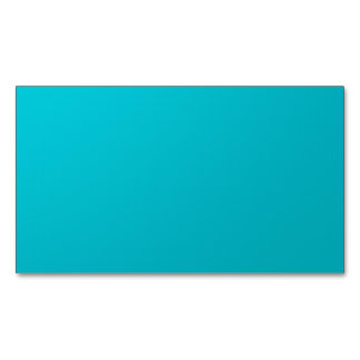 color paper background magnetic business card