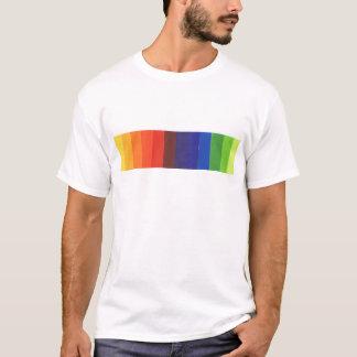 color spectrum T-Shirt