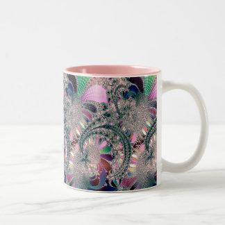 Color Studies Tea Coffee Mug