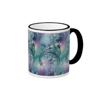 Color Studies Tea Coffee Mugs