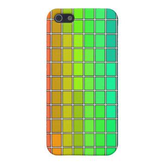 Color Swatch Speck Case