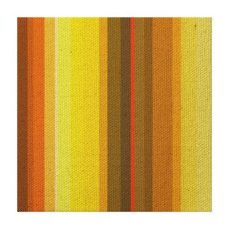 Color Variation Canvas Print