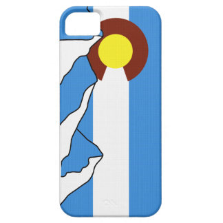 Colorado case iPhone 5/5S cases