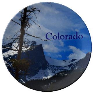 Colorado Plate
