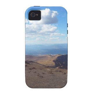 Colorado Sky Vibe iPhone 4 Cases