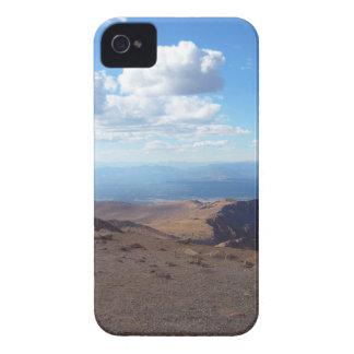 Colorado Sky iPhone 4 Covers