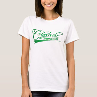 Colorado State of Mine T-Shirt