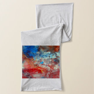 Colorfield Scarf