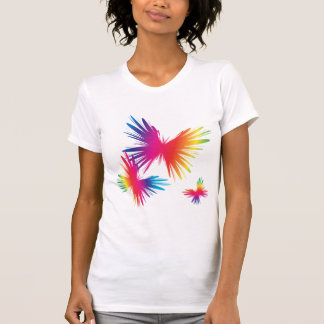 ColorFly-1 T Shirt