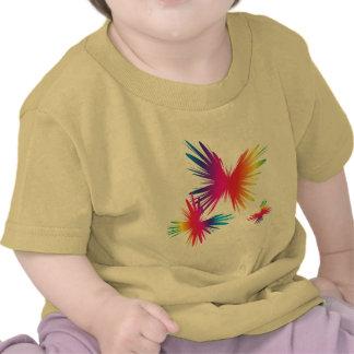 ColorFly-1 Tshirt