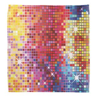 Colorful Bling-Bandana Bandana