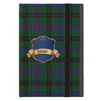 Colorful Davidson iPad Mini Folio Case Cover For iPad Mini