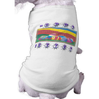 Colorful Easter Eggs Shirt
