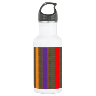 COLORful Fabric Stripe: Celebration LOWPRICE 532 Ml Water Bottle