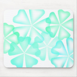 Colorful Flowers Mousepad