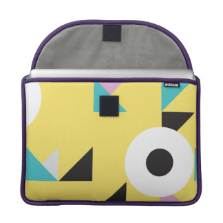 "Colorful modern design Macbook Pro 13"" cover"