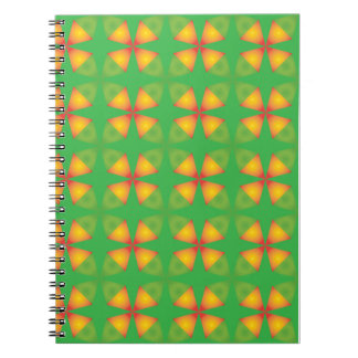 Colorful Photo Notebook