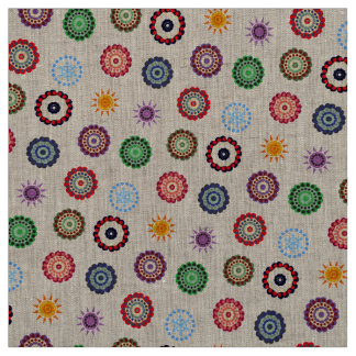 Colorful rivet washers for diy decoration fabric