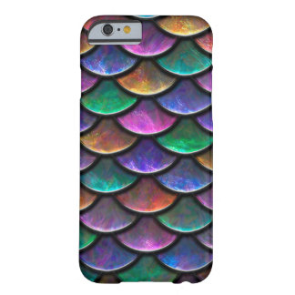 Colorful Scales Case