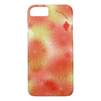 Colorful spring iPhone 8/7 case