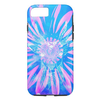 Colorful Stag iPhone 8/7 Case