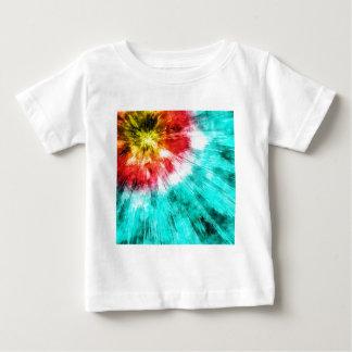 Colorful Tie Dye Tshirts