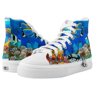 Fishing shoes for Fish tennis shoes