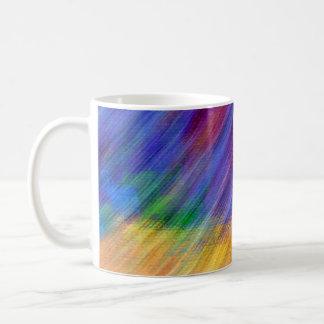 Colors Father's Day Mug Mugs