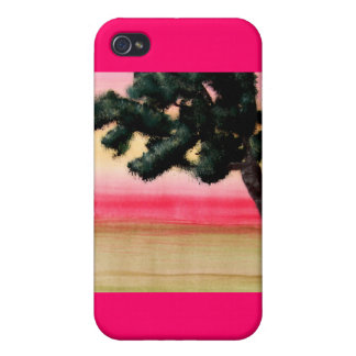 Colors of Life iPhone 4/4S Cover