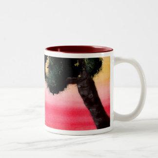 Colors of Life Mug