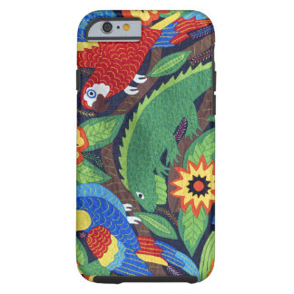 Colors of Navajo Tough iPhone 6 Case