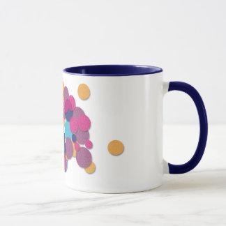 Colour Sprinkle Mug