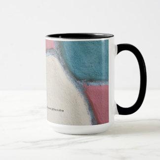Colourful Art Coffee Mug