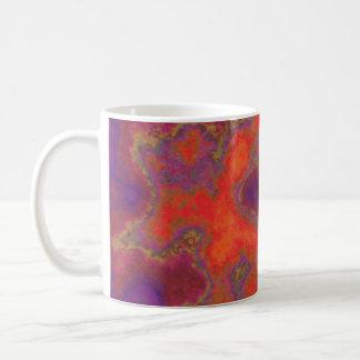 Colourful Coffee Mug