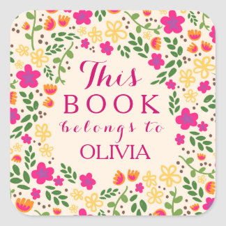 Browse the Book Sticker Collection and personalise by colour, design, or style.