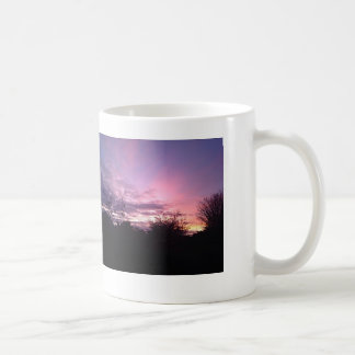 Colourful Sunset Coffee Mug
